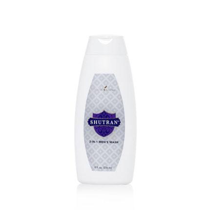 Shutran 3-in-1 Men's Wash
