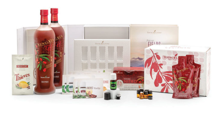 Ningxia Red Kit