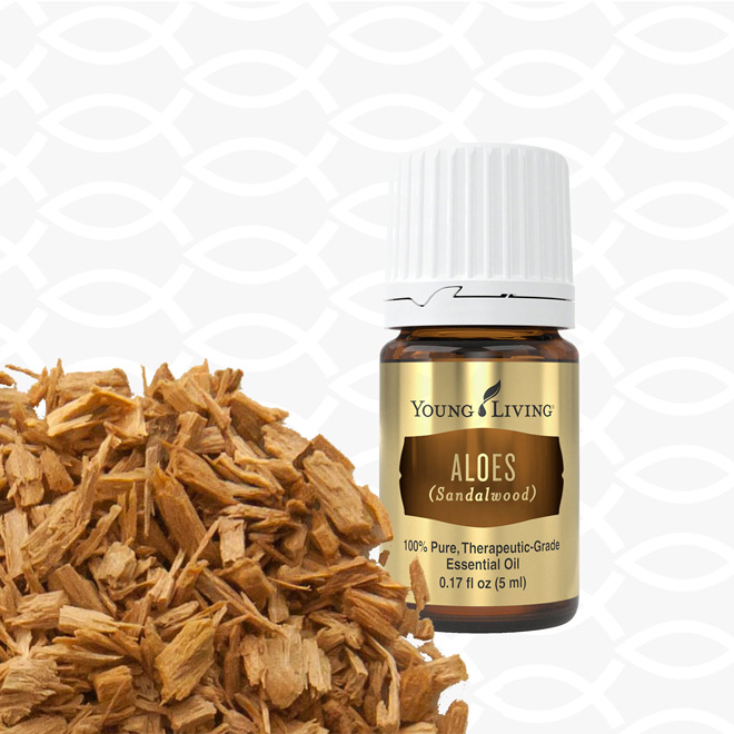 Aloes( Sandalwood)