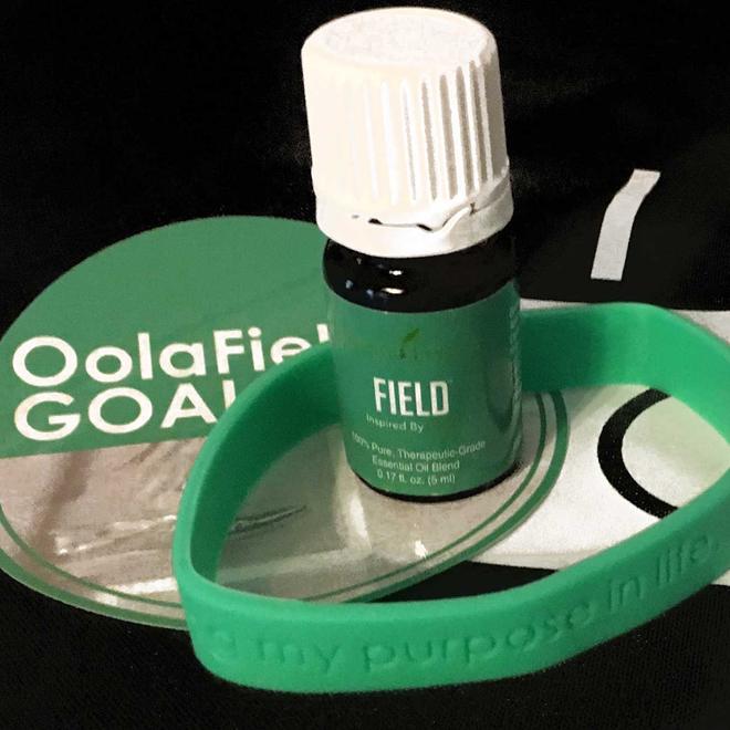 Live Oola: OolaField