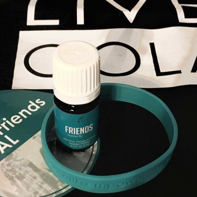 Live Oola: OolaFriends